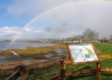 Exmouth Local Nature Reserve