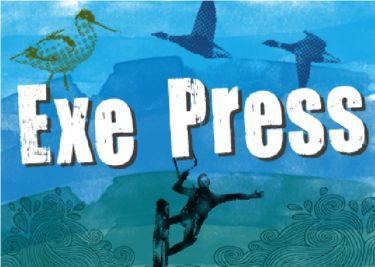 Exe Press newsletter