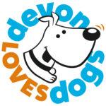 Devon Loves Dogs logo